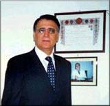 Prof. Renato De Magistris