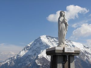 Dal monte Legnoncino al Legnone